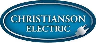 Christianson Electric Logo